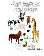 Fun Tastic Animals