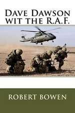 Dave Dawson Wit the R.A.F.