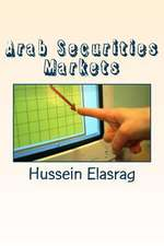Arab Securities Markets