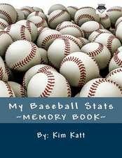 My Baseball STATS
