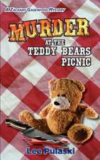 Murder at the Teddy Bears Picnic