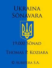 Ukraina Sonavara