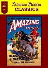 Science Fiction Classics #6