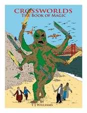 Crossworlds the Book of Magic