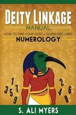Deity Linkage Manual