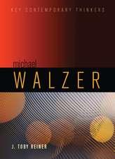 Michael Walzer