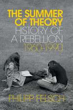 The Summer of Theory