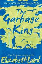 The Garbage King:  A Treasury of Lost English Dialect Words