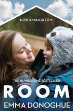 Room. Film Tie-In