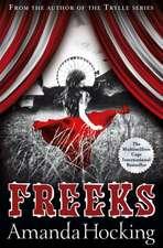 Hocking, A: Freeks