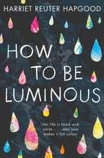 Reuter Hapgood, H: How to be Luminous