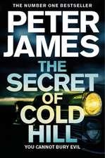 Secret of Cold Hill