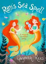 Rani's Sea Spell