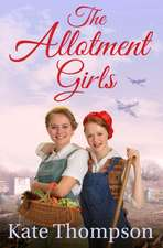 The Allotment Girls
