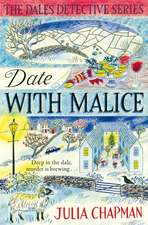 DATE WITH MALICE DALES 2 B