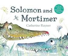 Rayner, C: Solomon and Mortimer