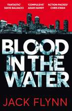 Flynn, J: Blood in the Water
