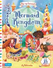 Mermaid Kingdom: Carousel