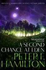 Second Chance at Eden