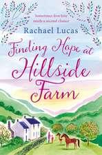 Finding Hope at Hillside Farm