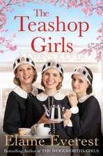 Everest, E: Teashop Girls