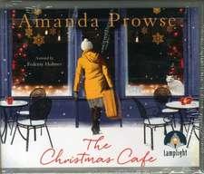 The Christmas Cafe