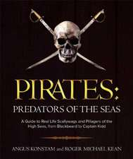 Pirates: Predators of the Seas