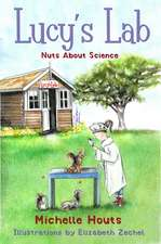 Nuts About Science: Lucy's Lab #1