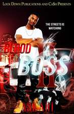 Blood of a Boss II