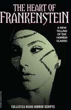 The Heart of Frankenstein