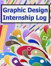 Graphic Design Internship Log