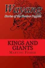 Kings and Giants