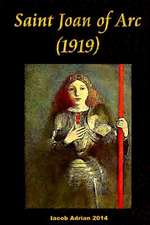Saint Joan of Arc (1919)