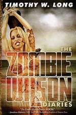 The Zombie Wilson Diaries