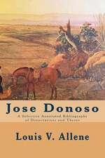 Jose Donoso
