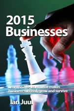 2015 Businesses