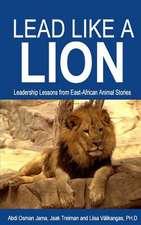 Lead Like a Lion
