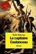 Le Capitaine Coutanceau