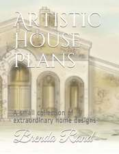Artistic House Plans