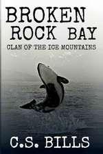 Broken Rock Bay