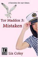 Tor Maddox
