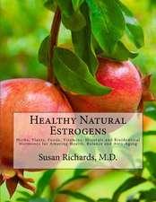 Healthy Natural Estrogens