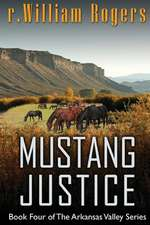 Mustang Justice