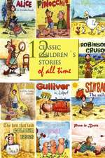 12 Classic Childrens Stories of All Time