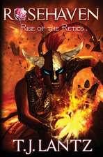 Rise of the Retics