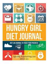 Hungry Girl Diet Journal