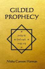 Gilded Prophecy