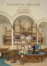 Johnson Organs