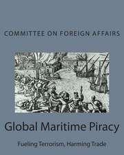 Global Maritime Piracy