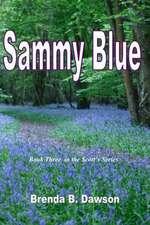 Sammy Blue